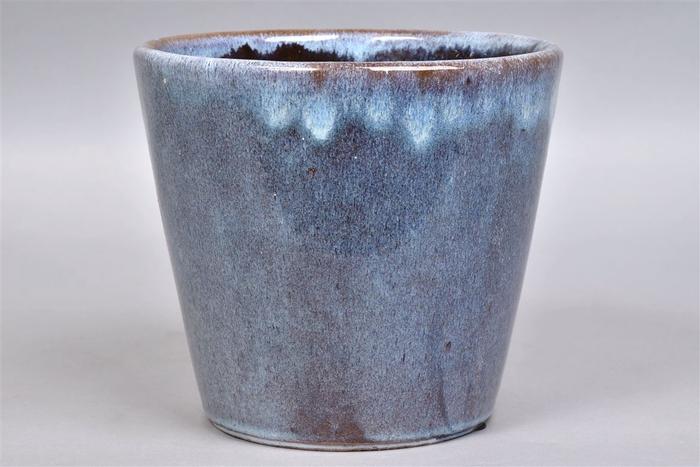 <h4>Alicante Lichtblauw Pot 20x18cm</h4>