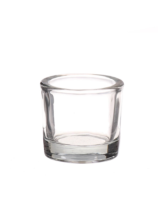 <h4>DF440162300 - Candle holder Espen d6.5xh6 clear</h4>