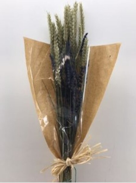 <h4>Dried Flowers mix box</h4>