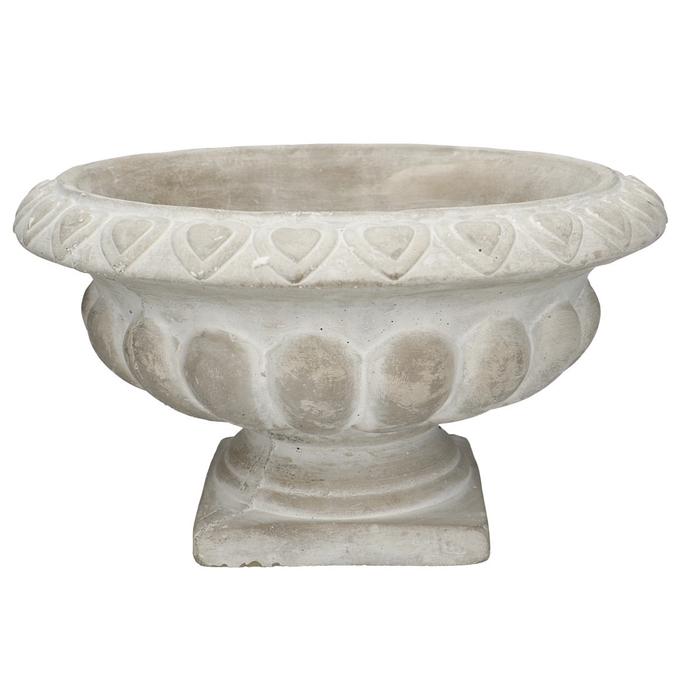 <h4>Ceramics Bedollo urn d32*19cm</h4>