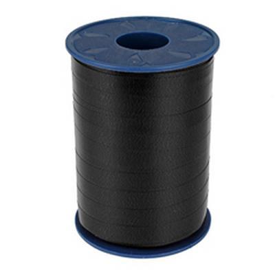 <h4>Curling ribbon 10mm x250m  black 613</h4>