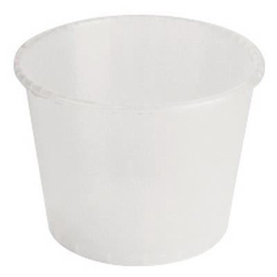 <h4>seaux 10L petit blanc</h4>