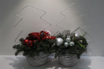 <h4>K544 Kerstboom Rek</h4>