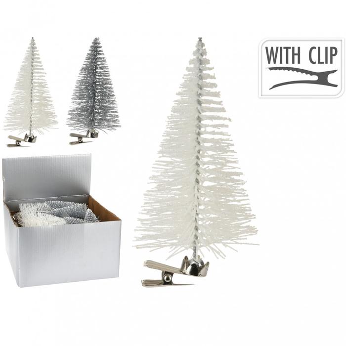 <h4>Christmas Pegs tree d6*10cm</h4>