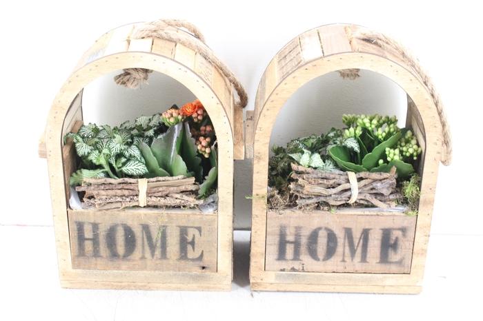<h4>arr. TD - Hangkast Home hout</h4>