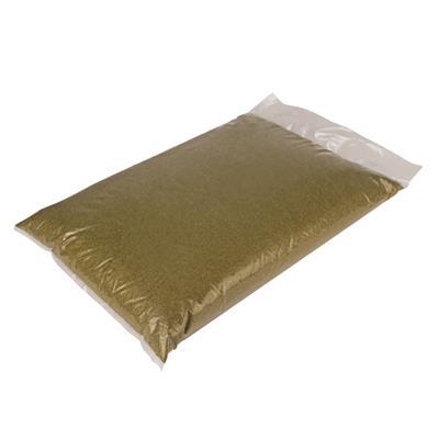 <h4>Decoration sand 10 kg gold</h4>