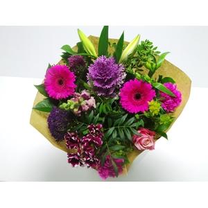 Bouquet KIM Medium Lilac