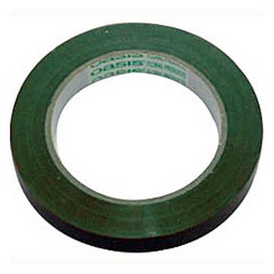 <h4>Oasis PVC tape  15mm x 33 mtr groen</h4>