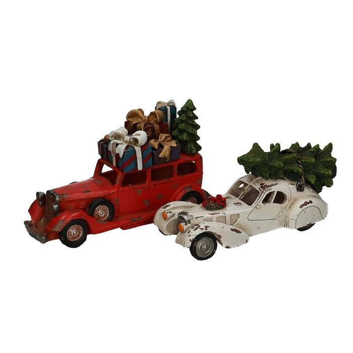 <h4>Christmas Auto+led 17*6*8cm ass.</h4>