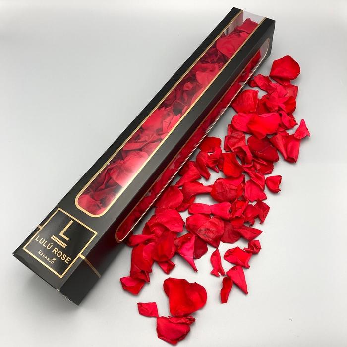 <h4>R PR Petals Lulu Red 200gr</h4>