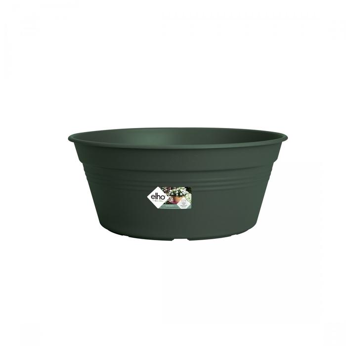 <h4>Plastic Bowl round d27*11cm outdoor</h4>