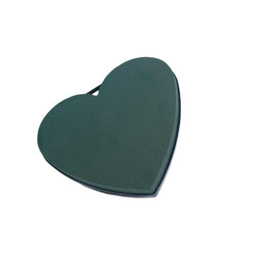 <h4>Foam Basic PB Heart 33*33cm</h4>