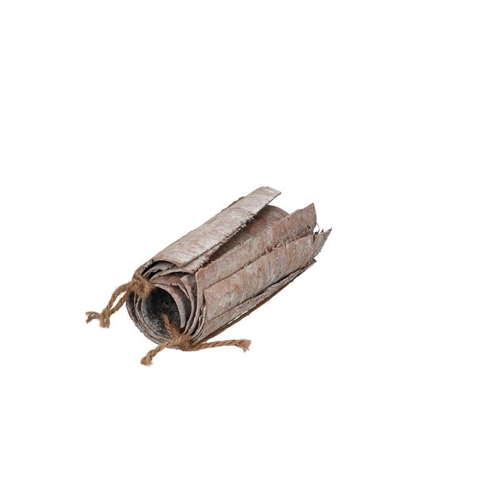 <h4>Dried articles Bark birch 24*23cm x5</h4>