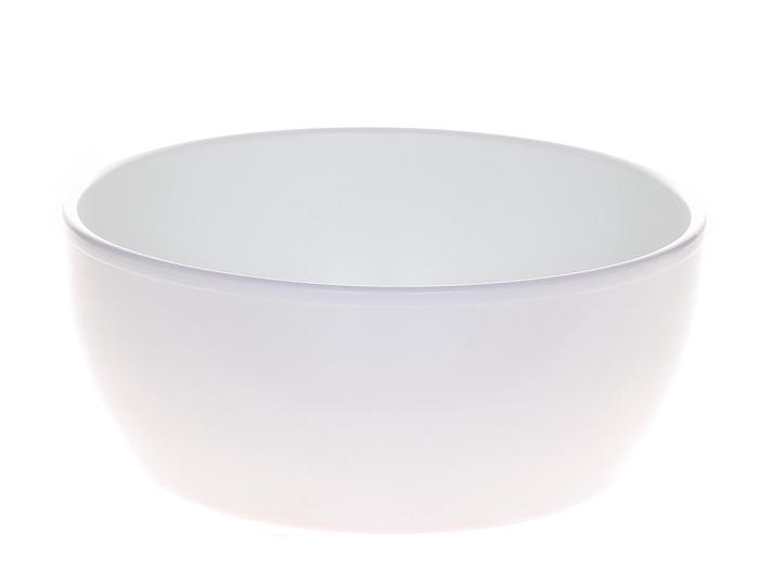 <h4>DF885033100 - Bowl Madlyn d26.5xh10 vanille</h4>