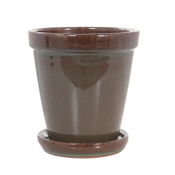 <h4>Pot   ...Keramiek H%</h4>