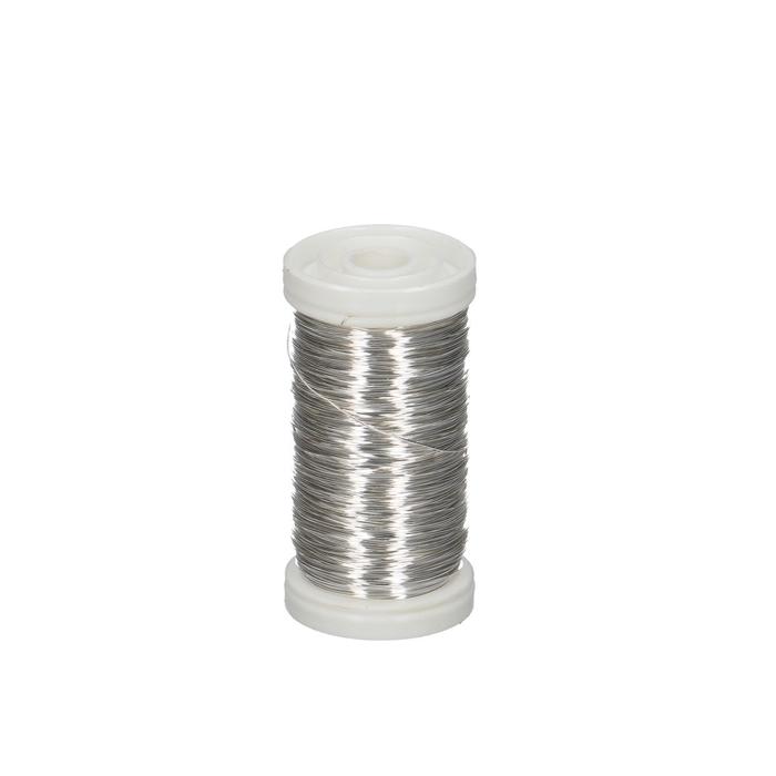<h4>Draad Metallicdraad 0.3mm 100g</h4>