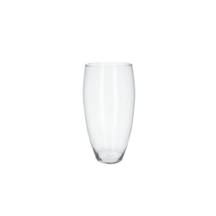<h4>Glass Bouquetvase Laurens d14/16*30cm</h4>