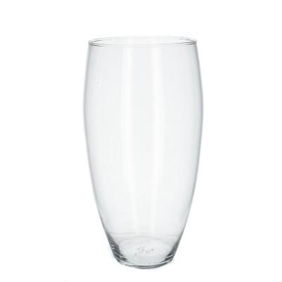 <h4>Glas Boeketvaas Laurens d14*30cm</h4>