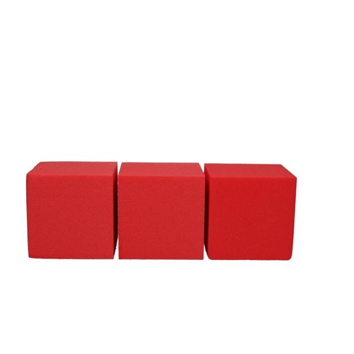 <h4>Oasis Color Cube 10*10cm</h4>