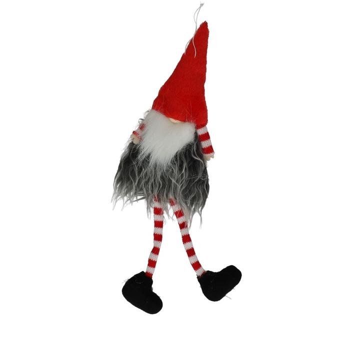 <h4>Kerst Hanger trol 31cm x12</h4>