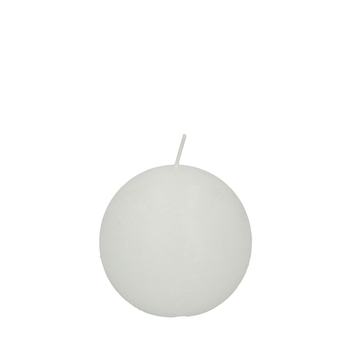 <h4>Candle Ball d08cm</h4>