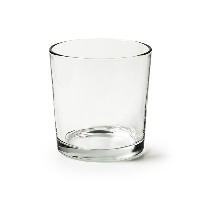 <h4>Glas Pot Monaco d12.5*13cm</h4>