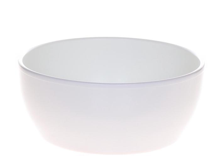 <h4>DF885033000 - Bowl Madlyn d22.5xh9.5 vanille</h4>