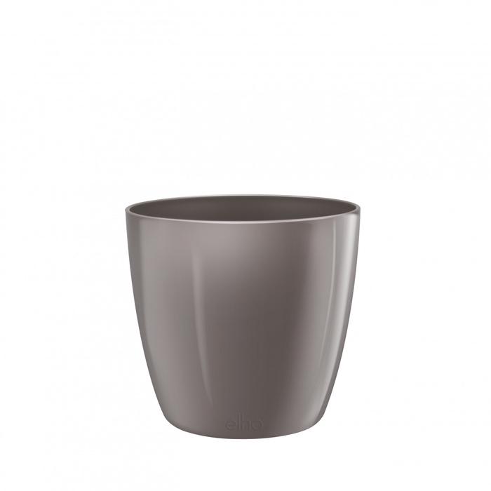 <h4>Plastic Pot Brussels d13.5*12.5cm</h4>
