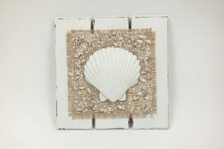 <h4>Deco Wall Venus Shell L25.0w25.0</h4>