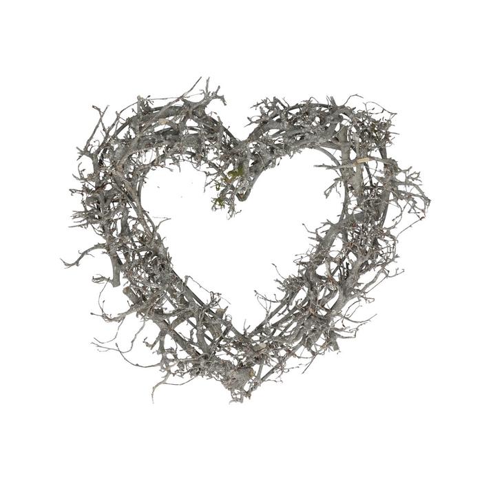 <h4>Baskets Bonsai heart open 35*35*8cm</h4>
