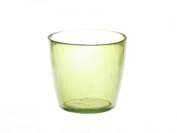 <h4>DF885074000 - Vase Kayana d14.5xh13 green</h4>