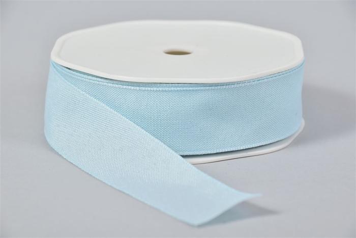 <h4>Lint Textiel 40 Lichtblauw 20mx25mm</h4>