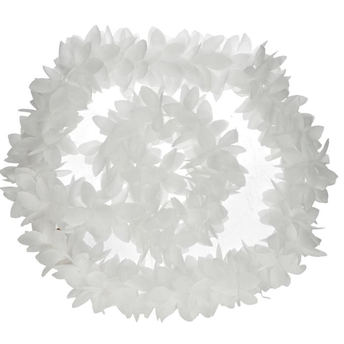 <h4>Decoratie Slinger bloemen d11.5cm*2m</h4>