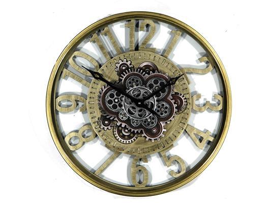 <h4>Clock Gear Open Ø59 Grey 81501</h4>