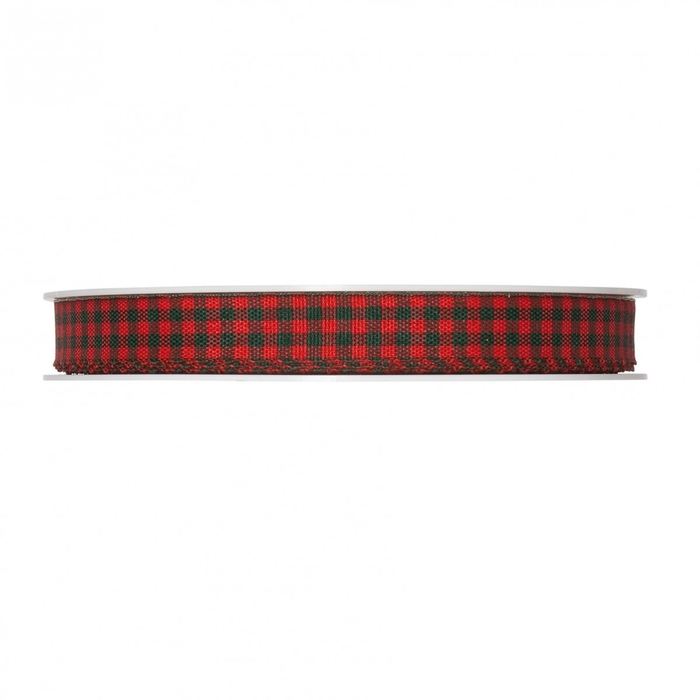 <h4>Christmas Ribbon Squares 10mm 25m</h4>