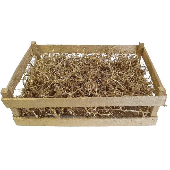 <h4>Bonsai branches in box (60-39-18) Gold</h4>