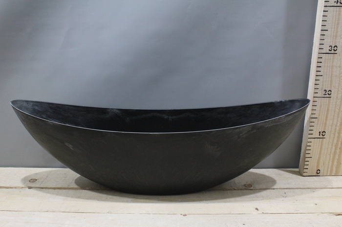 <h4>PLASTIC BOAT XXL GREY H18 D65 FV16089-GREY</h4>