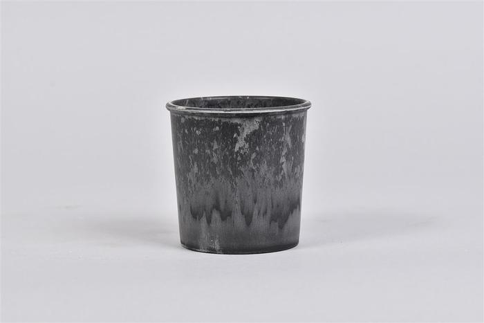 <h4>Melamine Pot 9x7x9cm</h4>