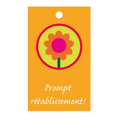 <h4>Flower cards ma -Rétablissement package 20 pieces</h4>
