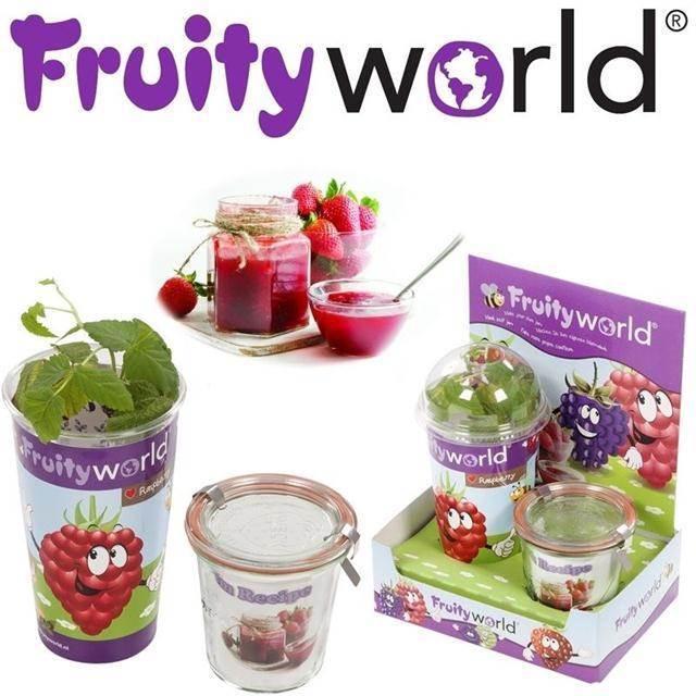 <h4>Fruitgoed + Weckpot #</h4>