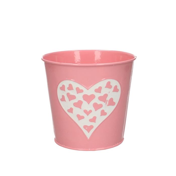 <h4>Liefde Roan pot d12.5*11.5cm</h4>