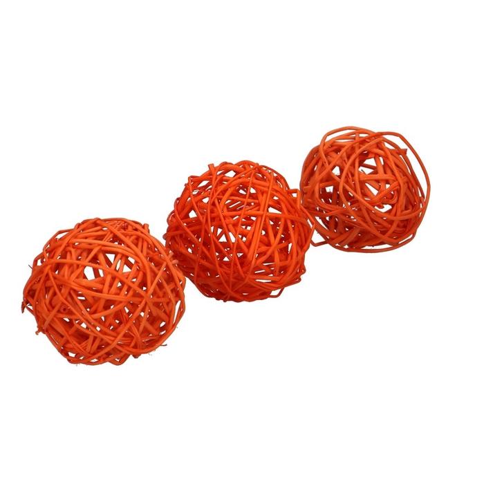 <h4>Dried articles Brunchball d6cm</h4>