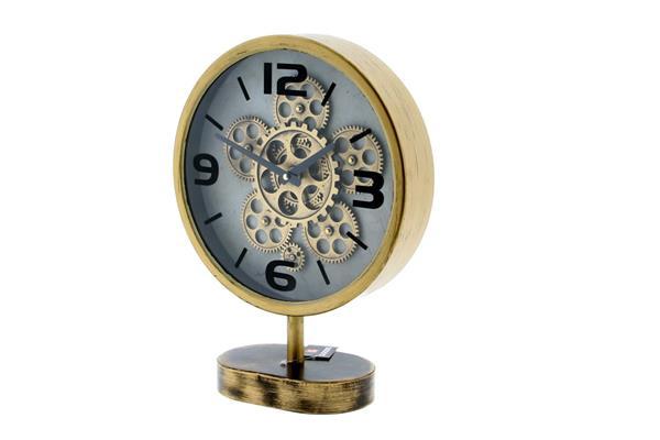 <h4>Clock Gear Table Ø30 Gld 81518</h4>