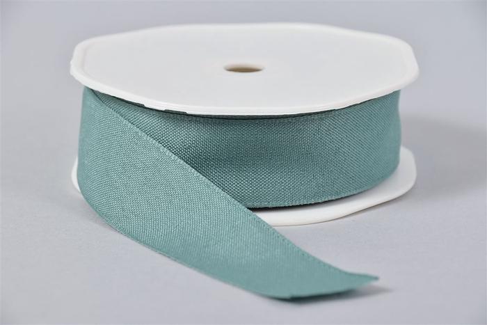 <h4>Lint Textiel 46 Geel Blauw 20mx25mm</h4>