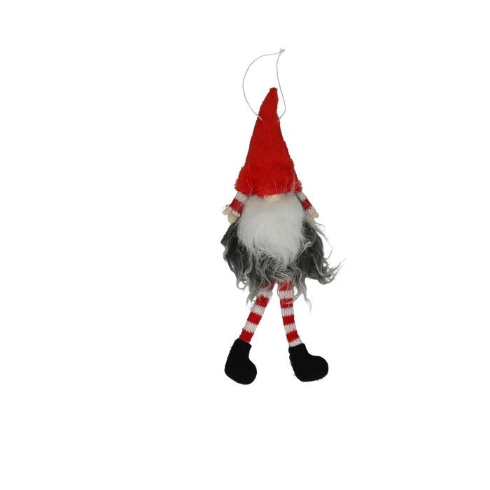 <h4>Kerst Hanger trol 23cm x12</h4>