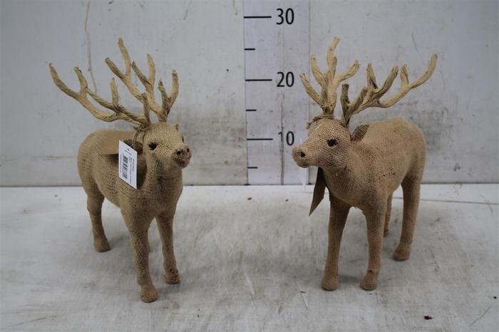 <h4>4005 Stand. Deer Sangai L30.0w9.0h32.0</h4>