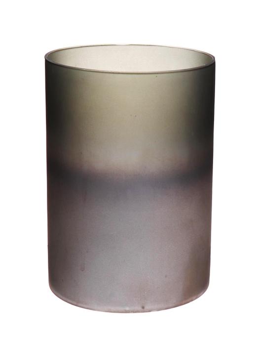 <h4>DF540240500 - Cylinder Salles d12.7xh18 green/silver</h4>