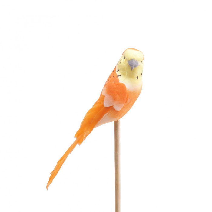 <h4>Bijsteker 50cm Vogel Coco 14.5cm</h4>