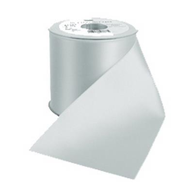 <h4>Funeral ribbon DC exclusive 70mmx25m bridal white</h4>