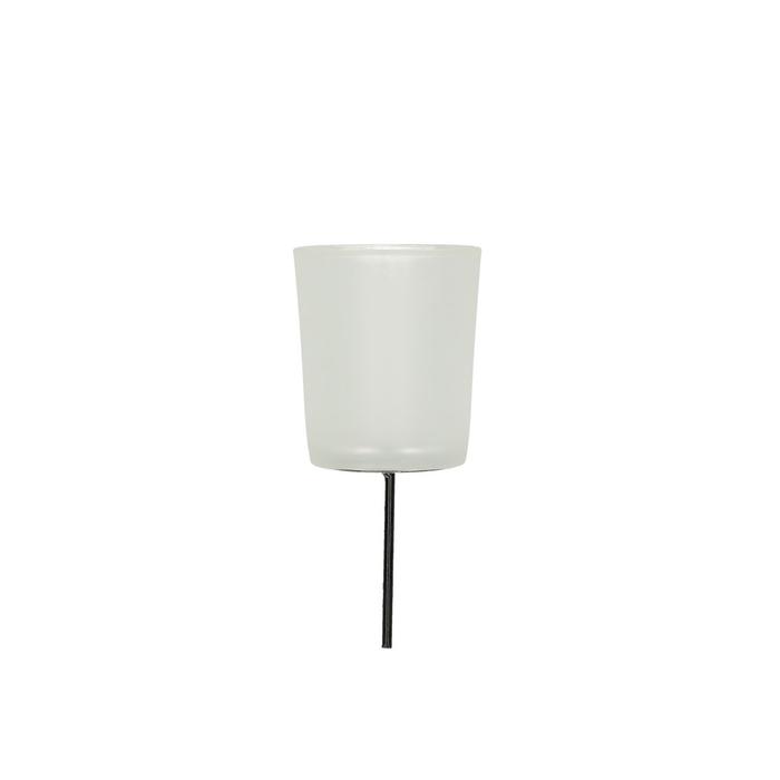 <h4>Candlelight Tealighth./pin d5*6/15cm</h4>